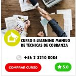 Curso E-learning Manejo de Técnicas de Cobranza